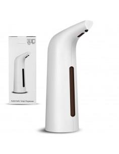 Dispenser automatico Gel igienizzante mani.