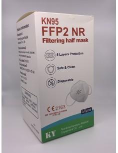 Mascherina FFp2 / KN95 -...