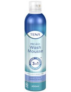 Tena Wash Mousse detergente
