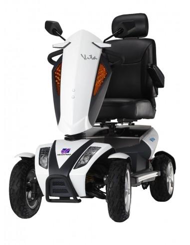 Scooter elettrico per anziani OSD Vita per esterni