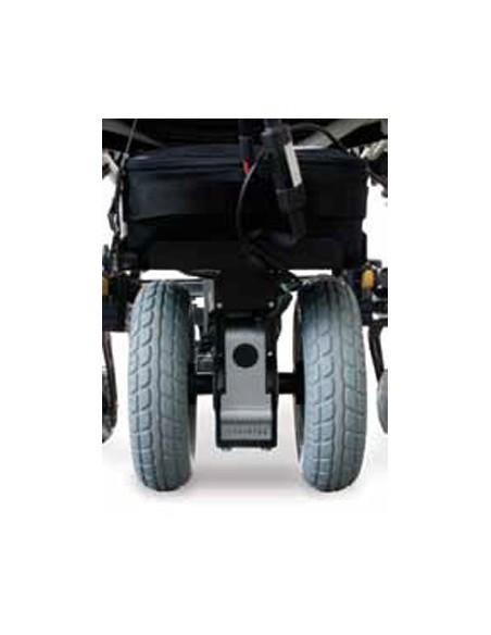 Motore elettrico per carrozzine Power Glide 2 ruote